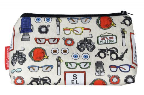 Selina-Jayne Opticians Limited Edition Designer Cosmetic Bag